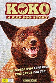 Watch Free Koko: A Red Dog Story (2019)