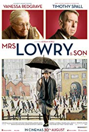 Watch Free Mrs. Lowry and Son (2019)