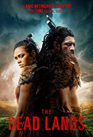 Watch Free The Dead Lands (2020 )