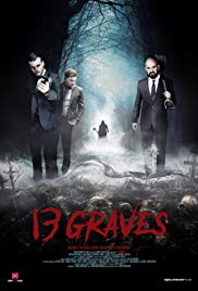 Watch Free 13 Graves (2019)