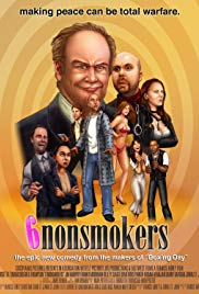 Watch Free 6 Nonsmokers (2011)