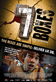Watch Free 7 Boxes (2012)