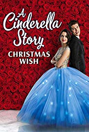 Watch Free A Cinderella Story: Christmas Wish (2019)