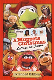 Watch Full Movie :A Muppets Christmas: Letters to Santa (2008)