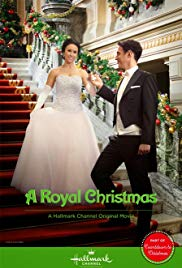 Watch Free A Royal Christmas (2014)
