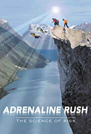 Watch Free Adrenaline Rush: The Science of Risk (2002)
