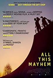 Watch Free All This Mayhem (2014)