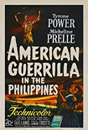 Watch Free American Guerrilla in the Philippines (1950)