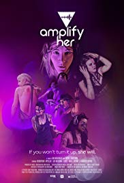 Watch Free Amplify Her (2017)