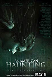 Watch Free An American Haunting (2005)