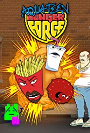 Watch Free Aqua Teen Hunger Force (20002015)