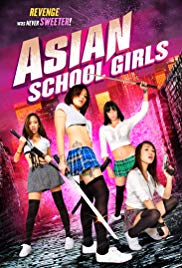 Watch Free Asian School Girls (2014)