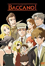 Watch Free Baccano! (20072008)