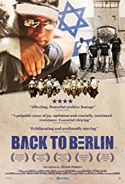 Watch Free Back to Berlin (2018)