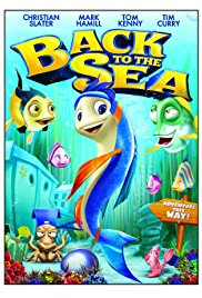 Watch Free Back to the Sea (2012)