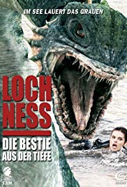 Watch Free Beyond Loch Ness (2008)