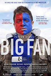 Watch Free Big Fan (2009)