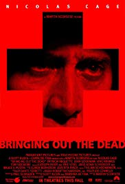 Watch Free Bringing Out the Dead (1999)