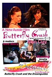 Watch Free Butterfly Crush (2010)