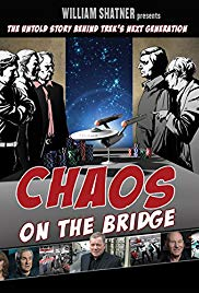 Watch Free Chaos on the Bridge (2014)