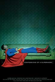 Watch Free Confessions of a Superhero (2007)