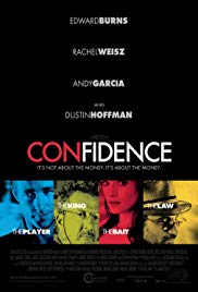 Watch Free Confidence (2003)