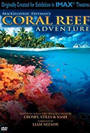 Watch Free Coral Reef Adventure (2003)