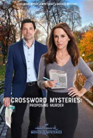Watch Free Crossword Mysteries 2 (2019)