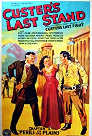 Watch Free Custers Last Stand (1936)