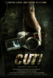 Watch Free Cut! (2014)