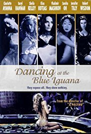 Watch Free Dancing at the Blue Iguana (2000)