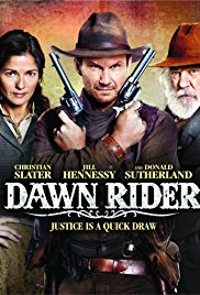 Watch Free Dawn Rider (2012)