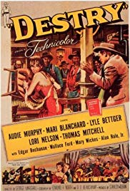 Watch Free Destry (1954)