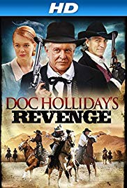 Watch Free Doc Hollidays Revenge (2014)