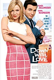 Watch Free Down with Love (2003)