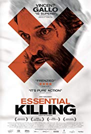 Watch Free Essential Killing (2010)