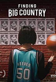 Watch Free Finding Big Country (2018)
