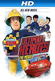 Watch Free Fireman Sam: Heroes of the Storm (2014)