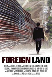 Watch Free Foreign Land (2016)