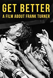 Watch Free Get Better: A Film About Frank Turner (2016)
