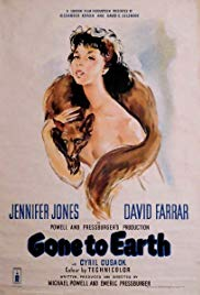 Watch Free Gone to Earth (1950)