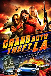 Watch Free Grand Auto Theft: L.A. (2014)