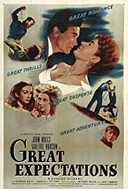 Watch Free Great Expectations (1946)
