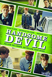 Watch Free Handsome Devil (2016)
