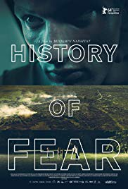 Watch Free History of Fear (2014)