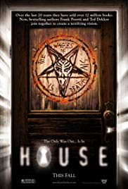 Watch Full Movie :House (2008)