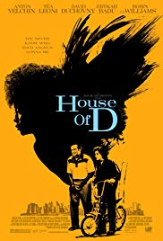 Watch Free House of D (2004)