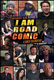 Watch Free I Am Road Comic (2014)