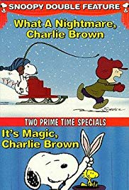 Watch Free Its Magic, Charlie Brown (1981)