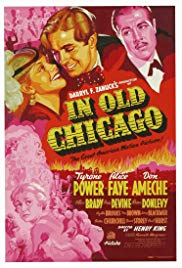 Watch Free In Old Chicago (1938)